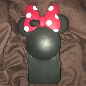 Kate Spade iPhone 6 Minnie Mouse case